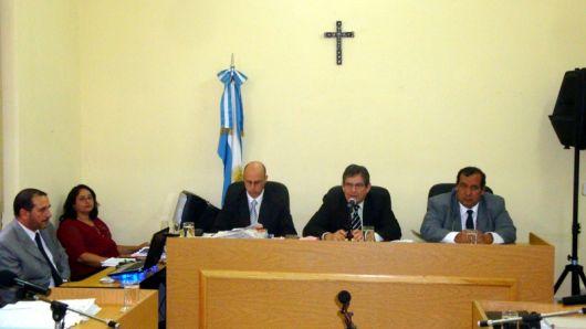 Se abrió el debate por cinco horas en el juicio por la muerte de Ramoncito