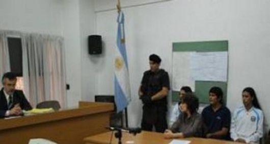 Condenan a 22 años de prisión a los homicidas de Efrén López