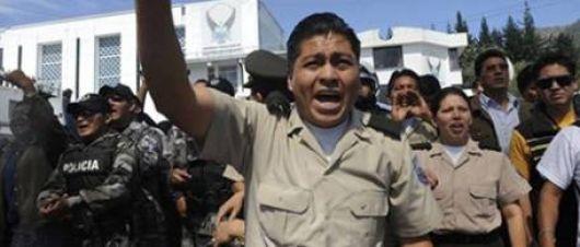 El juego a todo o nada de Rafael Correa y el rol de Néstor Kirchner