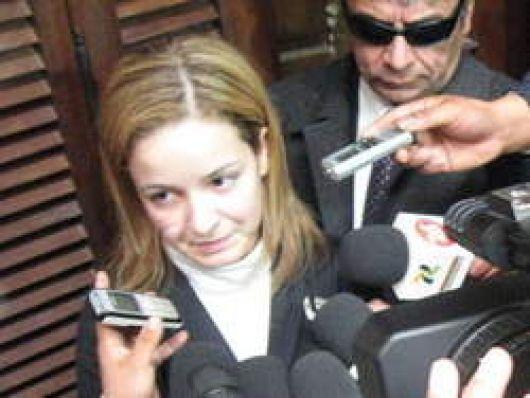 Advierte que Vandecabeye podría fugarse a Paraguay