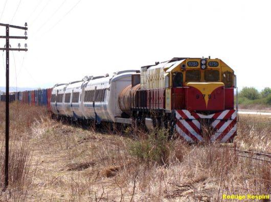 La reactivación de trenes se instala en la agenda provincial y regional