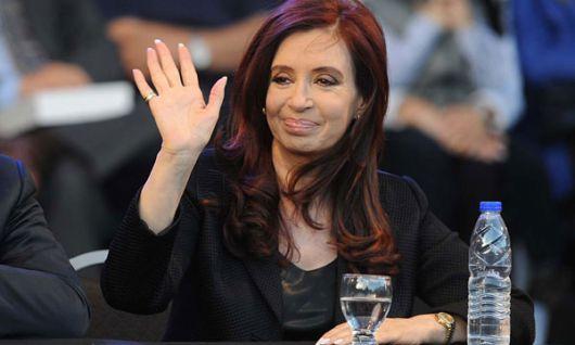 USA pidió información sobre la salud mental de Cristina