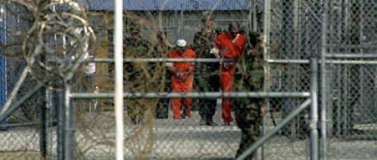 U$S 85 mil por cada preso de Guantánamo