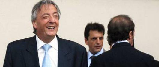 "Según WikiLeaks, Massa ""trató a Kirchner de psicópata"" y dijo que ""CFK sería mejor sin él"""