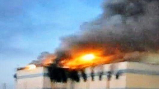 Ascienden a 83 los presos muertos por un feroz incendio en una cárcel chilena