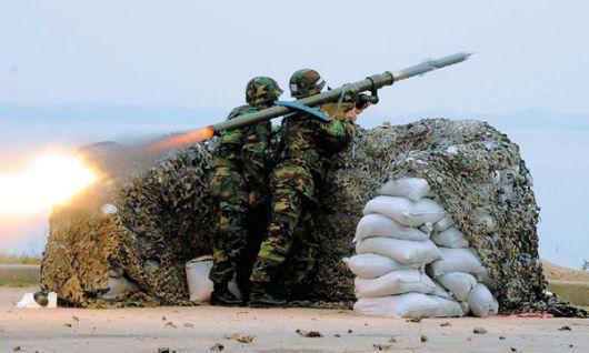 Rusia vendió a Chávez 100 sistemas antiaéreos sofisticados