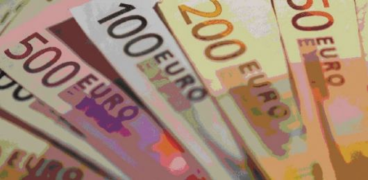 ¿Adiós al euro? Los alemanes con melancolía del marco