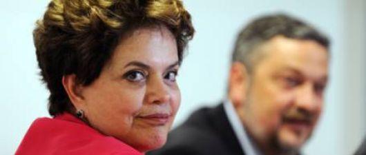Las primeras cinco medidas de Dilma