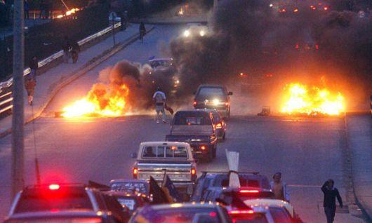 La Iglesia Católica interviene para pacificar el sur de Chile