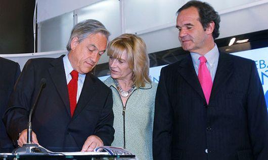 Piñera cambió tecnócratas por políticos críticos