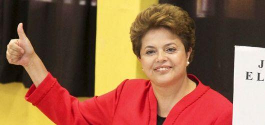 Después de la Argentina, Perú espera a Rousseff