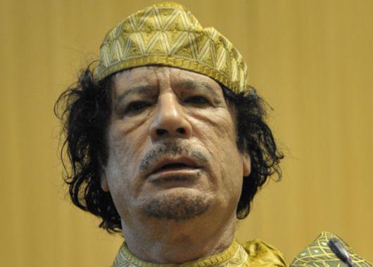 La batalla de Trípoli: Cómo Gadafi perdió Libia
