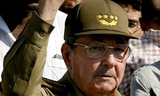Raúl Castro y una tendencia marcada a la apertura