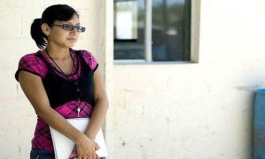 """¿Dónde está """"la mujer más valiente de México""""?"""