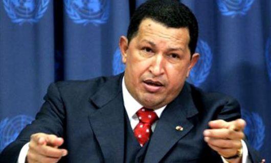 Chávez elimina el secreto bancario