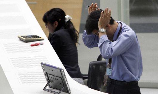 Tembló la Bolsa de Tokio, que cayó 6% (sin réplicas en Asia)