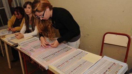 Una guía para las elecciones primarias