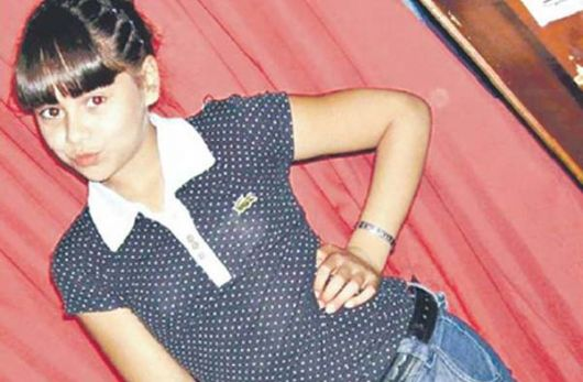 5 detenidos por el secuestro y muerte de Candela Rodríguez