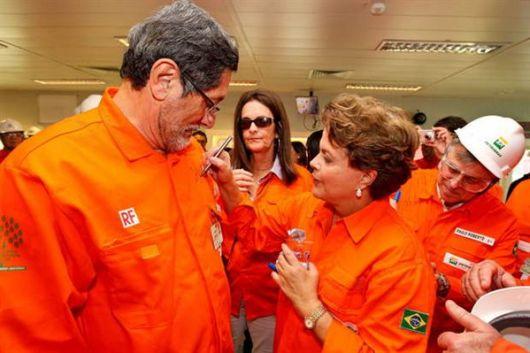 Preocupación: ¿Qué pasa con Petrobras?