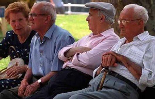 Arranca el pago de retroactivos a jubilados