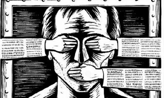 Condena internacional al peligroso relato único en la Argentina K