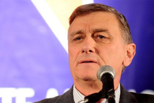 Inflación: Binner propone un acuerdo de precios y salarios, pero se le escapa un dato