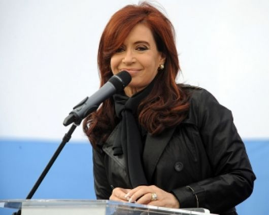 Desasnando a Cristina