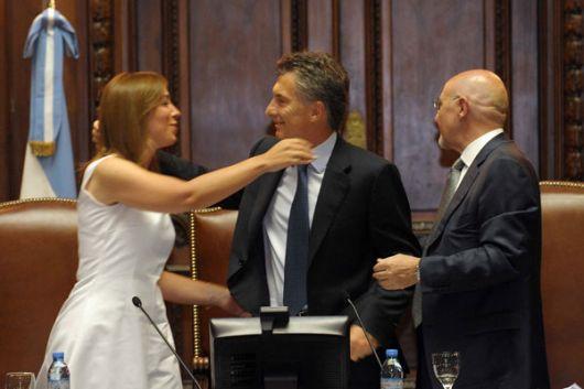"""Luego del discurso de Mauricio, el PRO denuncia """"una amenaza a la libertad de prensa"""""""