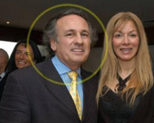 Hallan ahorcado a cónsul interino de Argentina en Bolivia
