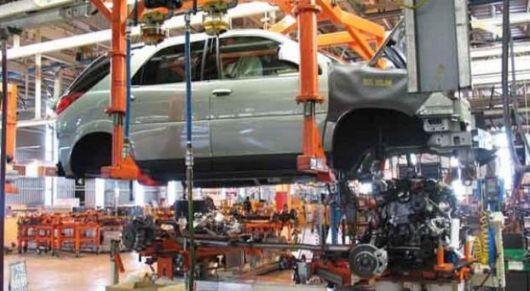 Industria: El Indec confirmó la desaceleración