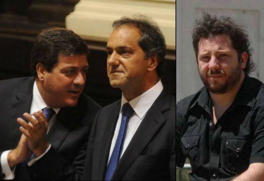 El pacto secreto entre Scioli, Mariotto