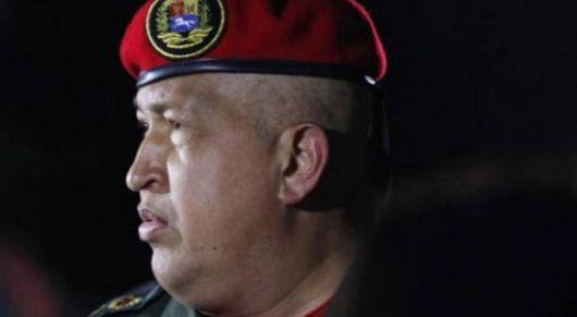 """""""El cáncer de Chavez, enfermedad incurable"""""""