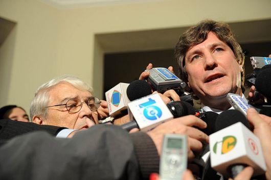 Ciccone: la oposición reclama definiciones