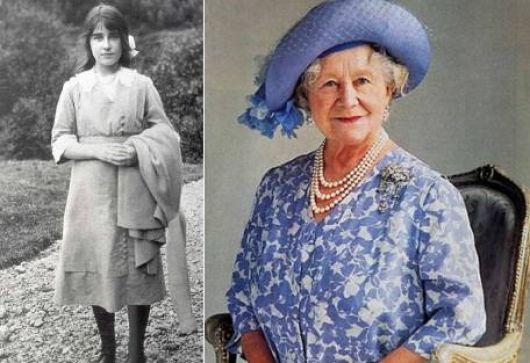 La reina Isabel nació por inseminación artificial