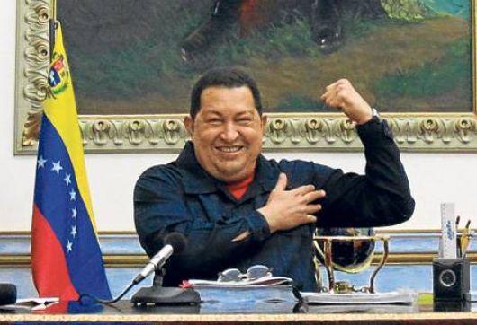 """Crece el escándalo del """"narco-Estado"""" en Venezuela"""