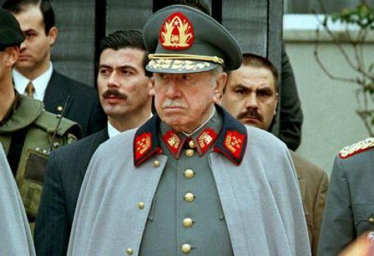 Sigue el misterio con el testamento de Pinochet