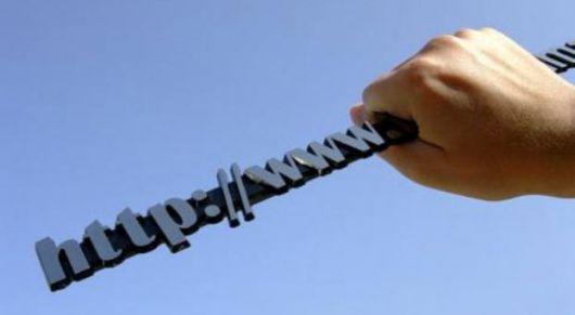 Guerra por los dominios en la web
