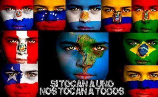 Crisis en Paraguay: La OEA, la UNASUR y... los ingleses