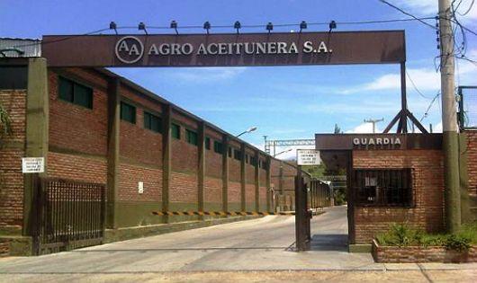 Cerró Agro Aceitunera, la más grande del rubro