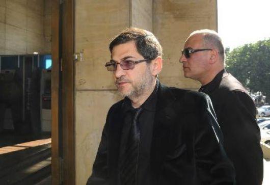 Sergio Schoklender debe pagar $4 millones para ser excarcelado