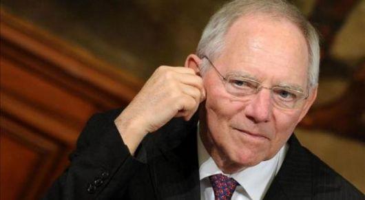 Alemania ya apunta a una Eurozona más reducida