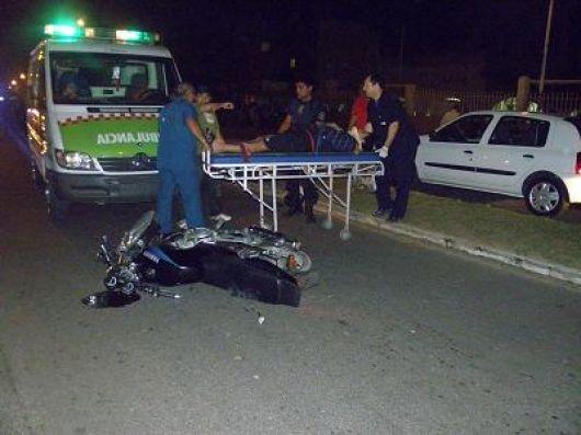 Los accidentes de tránsito elevan los costos de la salud pública