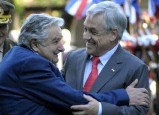 Uruguay mira hacia la Alianza del Pacífico