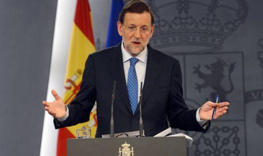 Rajoy propone brutal ajuste en España