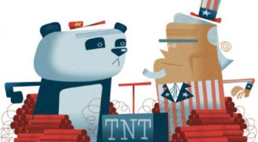 China: Ese monstruo que creó USA