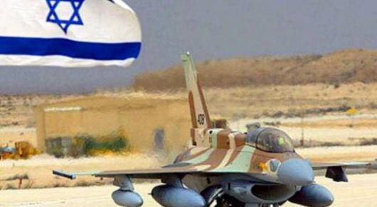USA pone a los árabes para contener a Israel