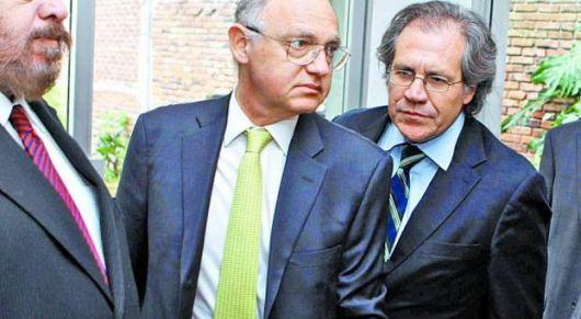 Timerman quiere aclaraciones de Uruguay