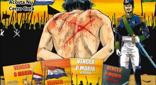 Rechazo a la idea de Paraguay de una nueva Guerra de la Triple Alianza