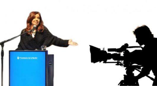 """""""Show-K"""", con la conducción de Cristina"""