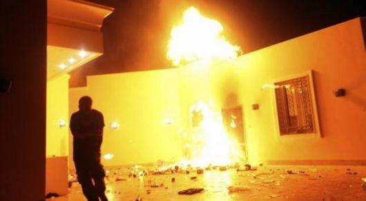 Libia: Asesinan el embajador de USA